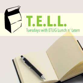 [T.E.L.L.] Open spaces: WordPress in Teaching and Learning