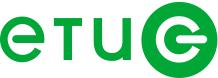 ETUG logo