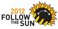 Follow the Sun conference logo