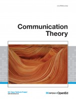 """Communication Theory"" icon"