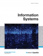Image for the textbook titled Information Systems