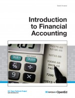 Introduction to Financial Accounting - Second Edition icon