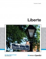 """Liberte: A first year French textbook"" icon"