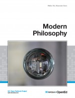 """Modern Philosophy"" icon"