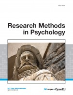 """Research Methods in Psychology"" icon"