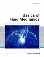 Image for the textbook titled Basics of Fluid Mechanics