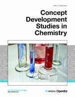 Image for the textbook titled Concept Development Studies in Chemistry