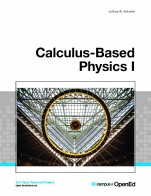 Image for the textbook titled Calculus-Based Physics I