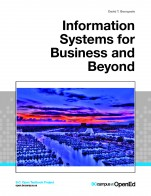 Image for the textbook titled Information Systems for Business and Beyond