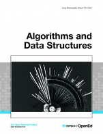 """Algorithms and Data Structures"" icon"
