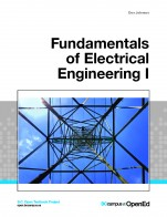 Image for the textbook titled Fundamentals of Electrical Engineering I