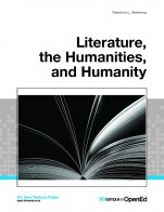 Image for the textbook titled Literature, the Humanities, and Humanity
