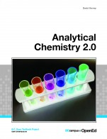 Analytical Chemistry 2.0 icon