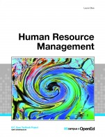 Image for the textbook titled Human Resource Management