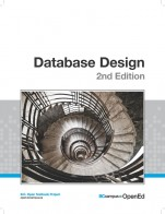Database Design-2nd Edition icon
