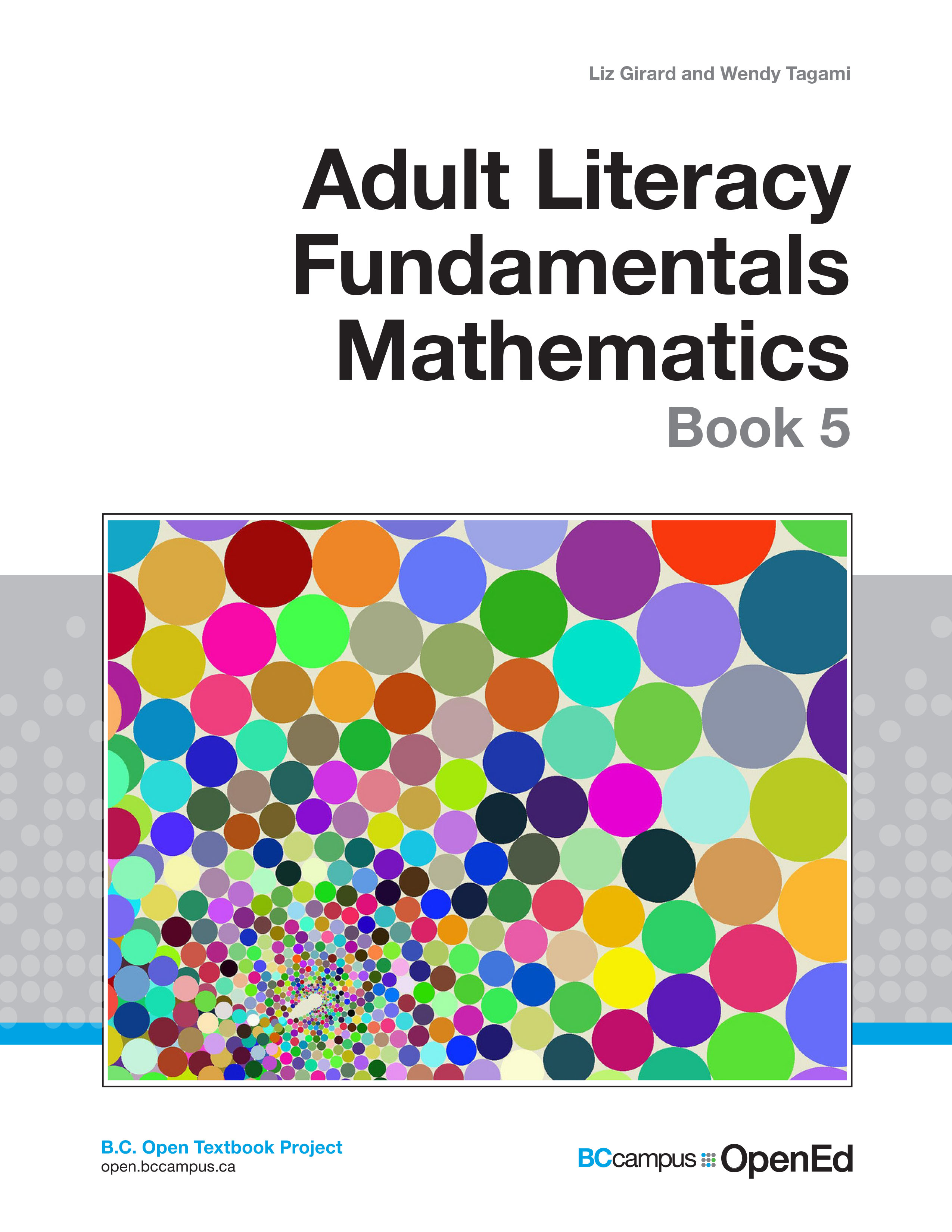 scientific and mathematical literacy Mathematics, being an important part of human culture, plays a significant role in both spiritual life and material life of people mathematical literacy is one of the most basic scientific literacies, which is of far-reaching importance to cultivate mathematical literacy of students in.