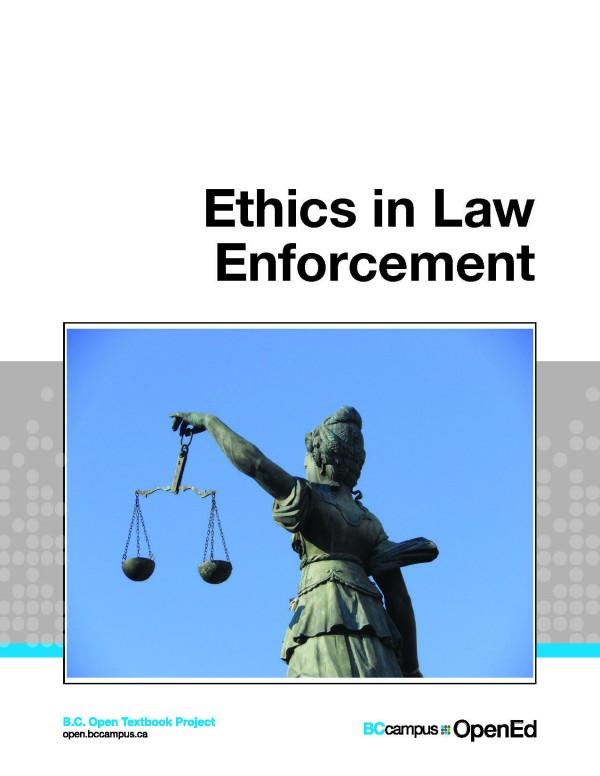 Law enforcement essay topics