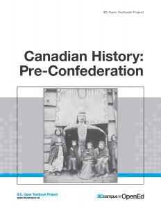 Canadian History-PreConfederation