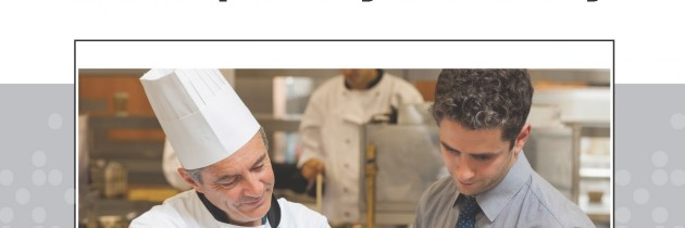 New Open Textbook: Human Resources in the Food Service and Hospitality Industry