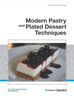 Image for the textbook titled Modern Pastry and Plated Dessert Techniques