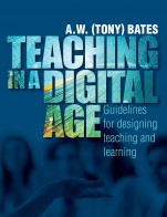 Image for the textbook titled Teaching in a Digital Age