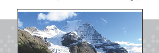 New Open Textbook: Physical Geology