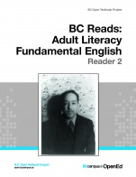 BC Reads: Adult Literacy Fundamental English - Reader 2 icon