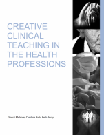 """Creative Clinical Teaching In The Health Professions"" icon"