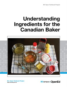 Understanding Ingredients for the Canadian Baker COVER STORE