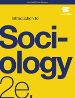 Image for the textbook titled Introduction to Sociology - 2e (OpenStax)