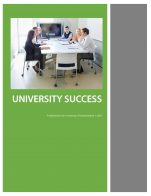 Image for the textbook titled University Success
