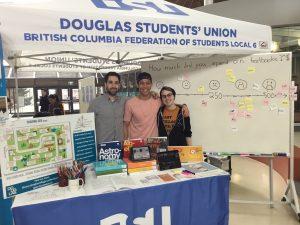 Douglas College Open Textbook Display