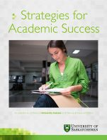 Image for the textbook titled Strategies for Academic Success