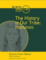 Image for the textbook titled The History of Our Tribe: Hominini