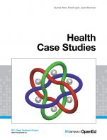 Image for the textbook titled Health Case Studies