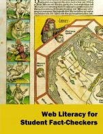 Image for the textbook titled Web Literacy for Student Fact-Checkers