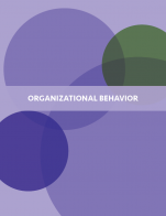 Image for the textbook titled Organizational Behavior (University of Minnesota)