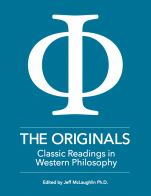 Image for the textbook titled The Originals: Classic Readings in Western Philosophy