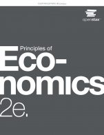 Image for the textbook titled Principles of Economics - 2e (OpenStax)