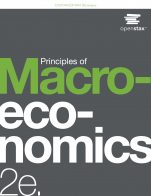 Image for the textbook titled Principles of Macroeconomics - 2e (OpenStax)