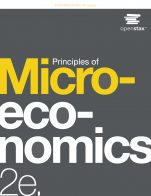 Image for the textbook titled Principles of Microeconomics - 2e (OpenStax)
