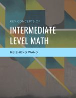 Image for the textbook titled Key Concepts of Intermediate Level Math