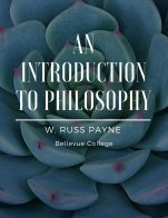 Cover of an Introduction to Philosophy