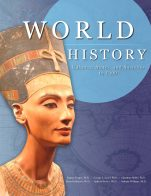 Image for the textbook titled World History: Cultures, States, and Societies to 1500