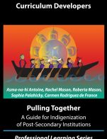 Image for the textbook titled Pulling Together: A Guide for Curriculum Developers