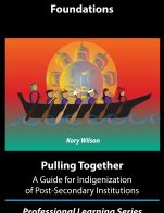 Image for the textbook titled Pulling Together: Foundations Guide