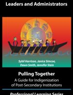 Image for the textbook titled Pulling Together: A Guide for Leaders and Administrators