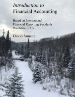 Image for the textbook titled Introduction to Financial Accounting - Third Edition