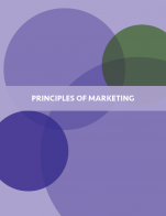 Image for the textbook titled Principles of Marketing
