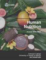 Image for the textbook titled Human Nutrition